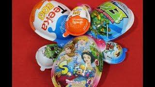 بيض المفاجات الكبير   : بيضة مفاجآت كبيرة و بيضة مفاجآت صغيرة : العاب بنات و أولاد : العاب عبير