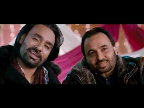Babbu Maan Hitler in loven Shabab   (Official HQ video)