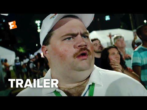 Richard Jewell Trailer #1 (2019) | Movieclips Trailers