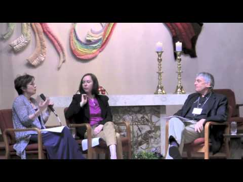 May 5, 2013 - Interview an Atheist at Church