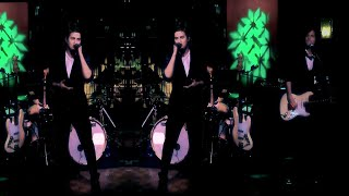 What Lovers Do - Maroon 5 performed by Diamonds