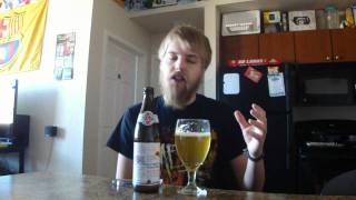 TMOH - Beer Review 628#: 1809 Berliner Style Weisse