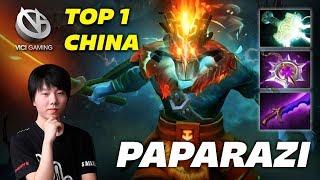 Paparazi Juggernaut | TOP 1 CHINA | Dota 2 Pro Gameplay