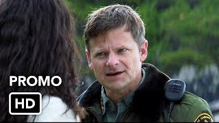 "The Crossing 1x02 Promo ""A Shadow Out of Time"" (HD) This Season On"