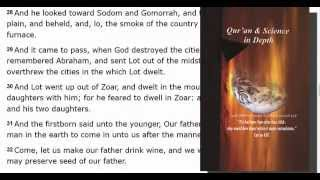 Christians has incest porn in their bible deedat (Download my videos)
