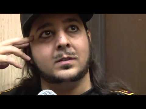 Daron Malakian Interview (KROQ Part 2)