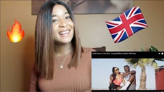 Download Lagu FIRST REACTION TO UK RAP!! | FREDO, NSG, GIGGS, NOT3S, HARDY CAPRIO & MORE Gratis STAFABAND