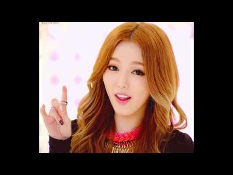 las 10 coreanas mas bonitas