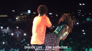 18+ EPISODE BANGS GIRL ON STAGE