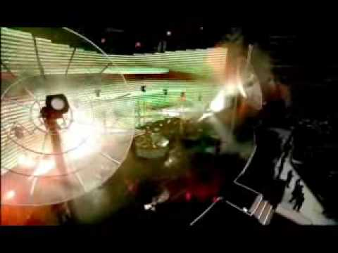 Muse - Supermassive Black Hole Live