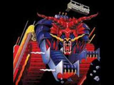 Judas Priest-The Sentinel