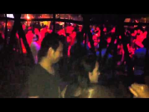 Route66 RCA Thailand night club glad you came DJ SG runbkk