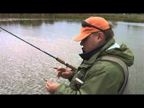 видео ловля окуня в отвес с лодки видео