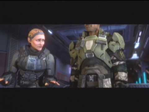 final de halo 3 odst en legendario en español(mexico)