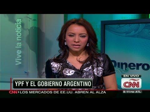 CNN: YPF vs. Gobierno Argentino
