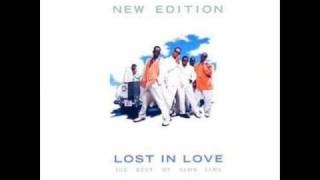 Watch New Edition Old Friends video