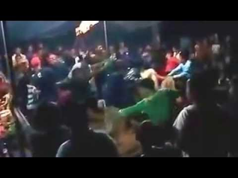 Kesenian Ebeg Kebumen Mekar Budaya Sari Cengis Kidul  Live Performance Malam Hari