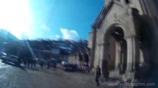Erzurum Öşvank Kilisesi - www.volkanegitim.com