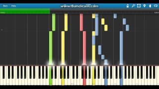 download lagu Sweet Victory Spongebob Synthesia gratis