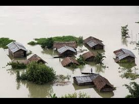Flash Floods in Assam,Nearly 7 dead in Last 24 Hours : TV5 News