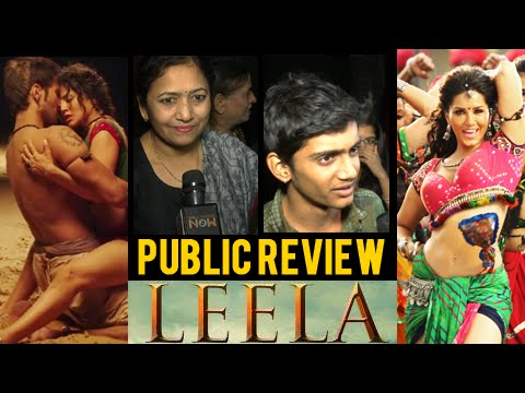 Ek Paheli Leela Public Review   Sunny Leone   Jay Bhanushali