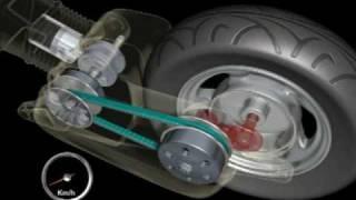 Honda Lead 110 - Detalhes Técnicos - Revista Motociclismo