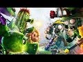 Plants vs. Zombies: Garden Warfare - Test   Review (Gameplay) zum Multiplayer-Shooter
