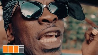 Shatta Wale - Mechanism (Official Video)