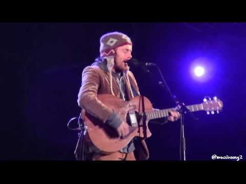Damien Rice-Elephant @Seoul Jazz Festival 2013
