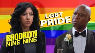 LGBT Pride | Brooklyn Nine-Nine