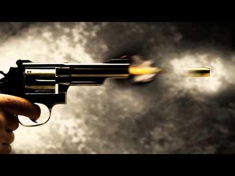 Efecto y sonido de disparo