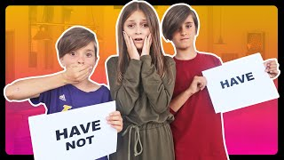 NEVER HAVE I EVER CHALLENGE W/ MY CRUSH | Sophie Fergi