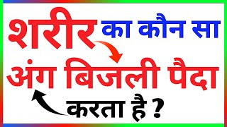 GK के 40 मजेदार सवाल जो आप शायद ही जानते होंगे Interesting Videos || GK in hindi #Gk #interestinggk