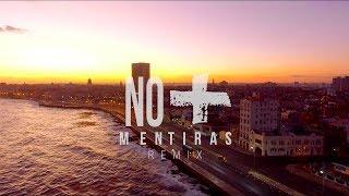 Download lagu El Uniko - No Mas Mentiras (REMIX) Ft. Jacob Forever Ft. El Micha (VIDEO OFICIAL)
