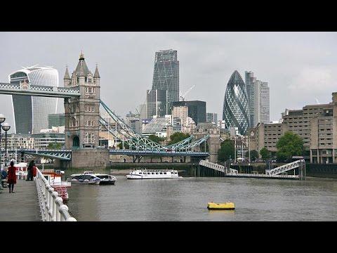 Гуд-бай, Лондон: стартапы предпочитают не рисковать