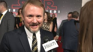 Rian Johnson wants to bring Wolverine to