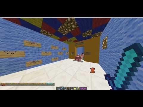 Minecraft Server 1.6.2-UltimateNation [CRACKED]24/7 No Lag!