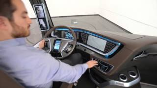 New Cabin From Kamaz 2015 Full HD Новая Кабина Камаз