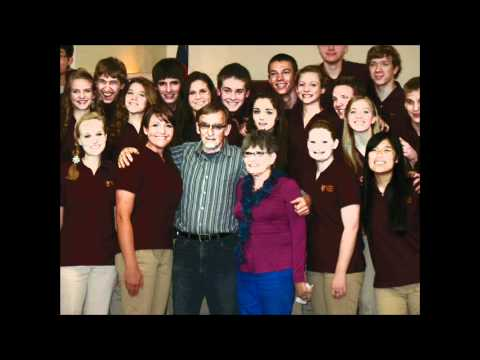 March 2012 Choir Tour Video, Manhattan Christian School