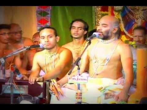 Kumbakonam Radhakalyanam-namasmaran-2013   Vittaldas Jayakrishna Dikshidar video