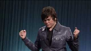 Joseph Prince - Enjoy Jesus' Supply And Delight His Heart - 29 Jul 2012