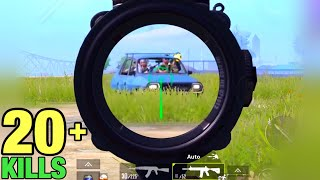Best SPRAY at Cars - RIP SQUAD | PUBG MOBILE
