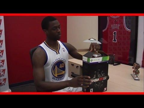 NBA 2K13 - Dynasty Edition Unboxing Trailer
