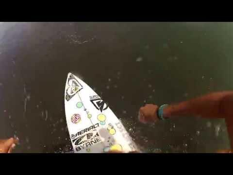 GoPro Hero2 - little clip Male