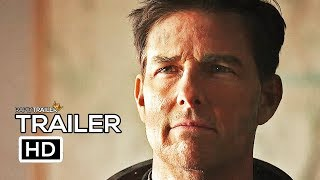 TOP GUN 2: MAVERICK Official Trailer (2020) Tom Cruise, Jennifer Connelly Movie HD
