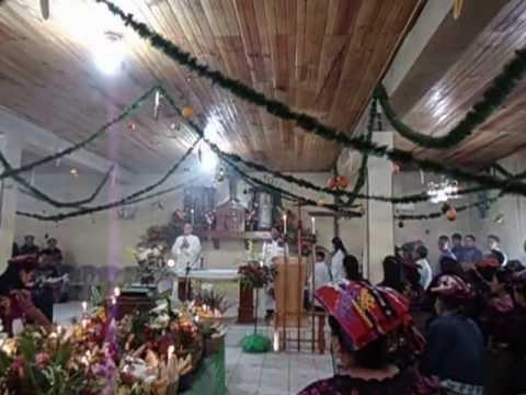 Music video Bendición de Semillas en Chulumal, Chichicastenango, Quiché - Music Video Muzikoo