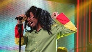 Yo Soy Bob Marley Vivió Su Imitación Al Máximo Con 34 Jammin 34
