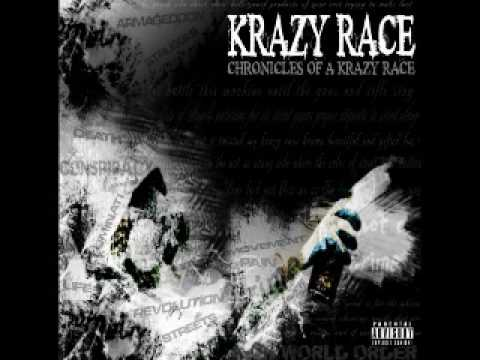 STREET LIFE BY KRAZY RACE FEAT. KAM (w/ ICE-T DROP) KRAZY RACE NEW ALBUM!!! Video