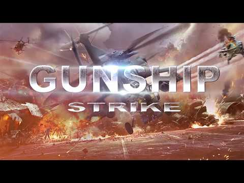 Gunship Strike 3D APK Cover