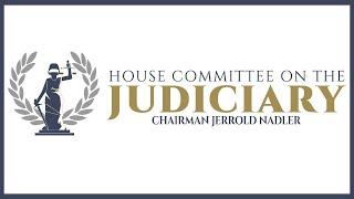 Markup H.R. 8, the Bipartisan Background Checks Act and H.R 1112, the Enhanced Background Checks Act
